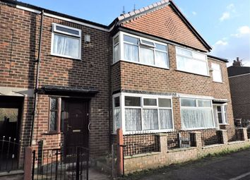 Thumbnail 3 bed property for sale in Newdale Road, Manchester