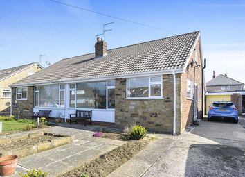 Thumbnail 2 bed bungalow to rent in The Orchard, Scarborough