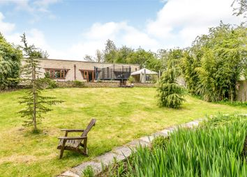 Thumbnail 4 bedroom bungalow for sale in Tower Road South, Warmley, Bristol