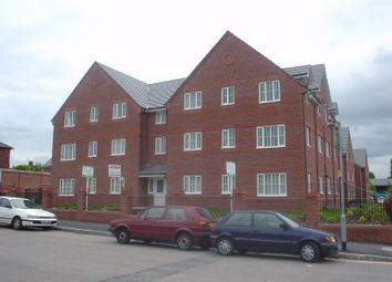 Thumbnail 2 bedroom flat for sale in Lloyds Road, Levenshulme