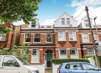 Thumbnail 1 bed flat for sale in Crockerton Road, Tooting Bec / Wandsworth Common