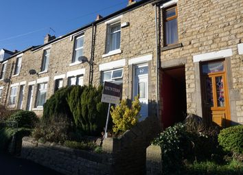 Thumbnail 2 bedroom terraced house for sale in Toftwood Road, Sheffield, South Yorkshire