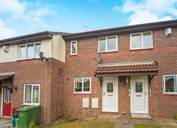 Thumbnail 2 bed terraced house for sale in Cae'r Gerddi, Church Village, Pontypridd