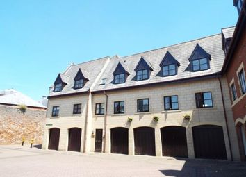 Thumbnail 2 bedroom flat for sale in Carlton Mews, Wells