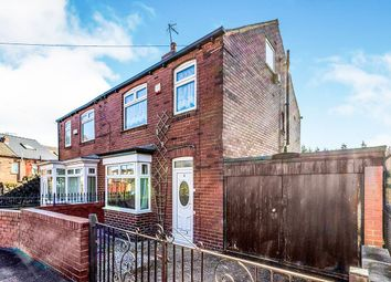 3 bed semi-detached house for sale in Carrville Road West, Sheffield, South Yorkshire S6