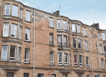 Thumbnail 2 bedroom flat for sale in Prince Edward Street, Glasgow
