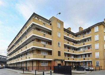 Thumbnail 3 bed flat for sale in Gill Street, London