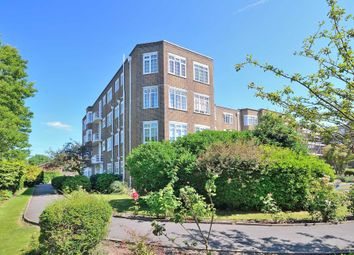 Thumbnail 2 bedroom flat for sale in Boundary Road, Worthing