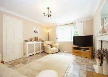 Thumbnail 3 bed end terrace house for sale in Barnwood Close, Church Hill, Redditch