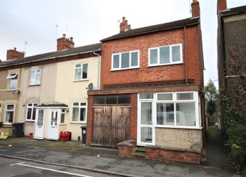 Thumbnail 3 bed terraced house for sale in Oxford Street, Coalville