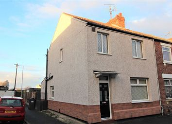Thumbnail 3 bed terraced house for sale in George Street, Bentley, Doncaster