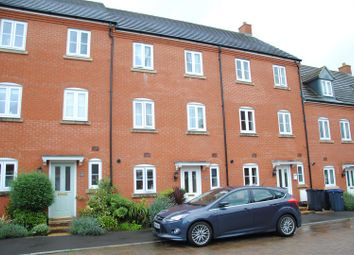 Thumbnail 3 bed town house to rent in Dior Drive, Royal Wootton Bassett, Swindon