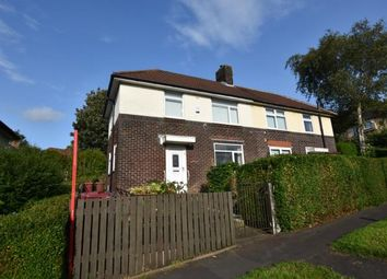 Thumbnail 2 bed semi-detached house for sale in Sunnybank Rd, Longshaw, Blackburn, Lancashire