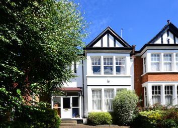 Thumbnail 5 bed property for sale in Windsor Road, Finchley Central