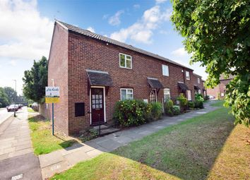2 bed end terrace house for sale in Bishops Way, Canterbury, Kent CT2