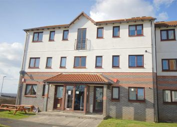 Thumbnail 1 bedroom flat to rent in Wright Close, Devonport, Plymouth