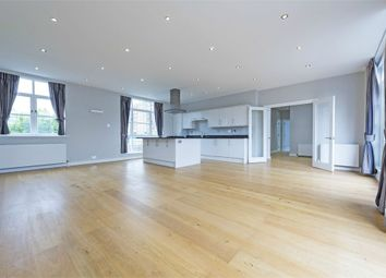 Thumbnail 3 bed flat to rent in The Warehouses, Restoration Square, Battersea High Street, Battersea, London