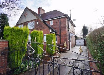 3 bed property for sale in Camp Road, South Kirkby, Pontefract WF9