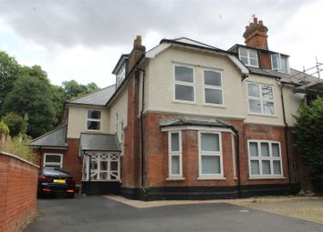 Thumbnail 1 bed flat for sale in Temple Orchard, Amersham Hill, High Wycombe