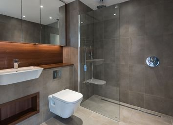 Thumbnail 2 bed flat to rent in Vauxhall SW8, Vauxhall Development,