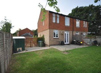 Thumbnail 3 bed semi-detached house to rent in Arunside, Blackbridge Lane, Horsham