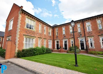 Thumbnail 2 bedroom flat to rent in Duesbury Court, Mickleover, Derby