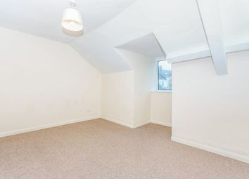 Thumbnail 2 bed flat to rent in Lockyer Road, Plymouth