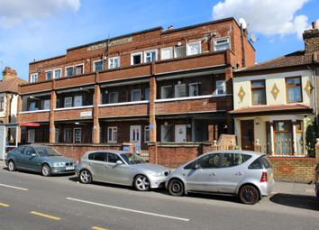 Thumbnail 1 bedroom flat for sale in 183 Church Road, London