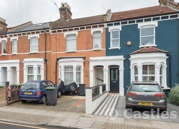 Thumbnail 3 bed terraced house for sale in Malvern Road, London