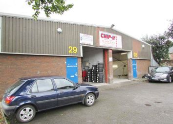 Thumbnail Parking/garage for sale in Unit 28/29 Chapel Place, Carlisle