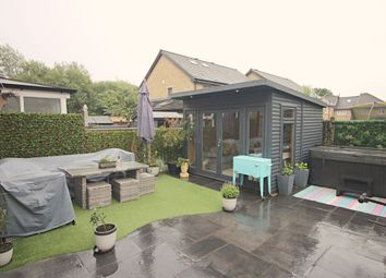 Thumbnail 3 bed town house for sale in Holden Place, Haslingden, Rossendale