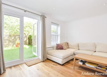 Thumbnail 3 bed property to rent in Gainsborough Road, Kew, Richmond