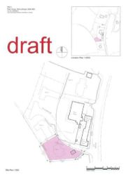Thumbnail Land for sale in Building Plots Park House, Kirkcudbright, Dumfriesshire.