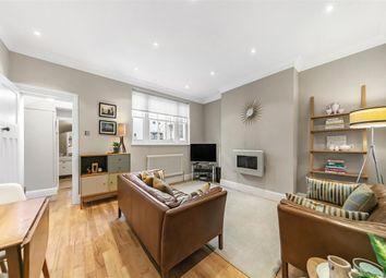 Moreton Terrace, London SW1V. 2 bed flat