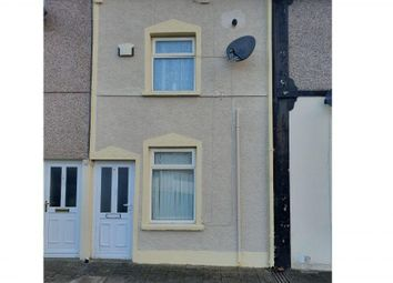 2 bed terraced house for sale in Church Street, Tredegar NP22