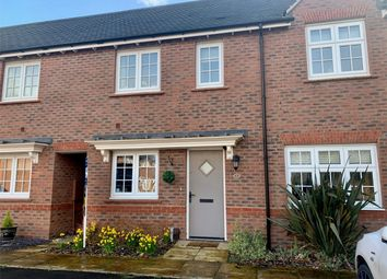 3 bed terraced house for sale in Ashtree Leasow, Leegomery, Telford, Shropshire TF1
