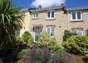 Thumbnail 3 bed terraced house to rent in Pasmore Road, Helston
