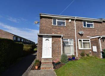 Thumbnail 2 bed semi-detached house to rent in Masefield Road, Thatcham