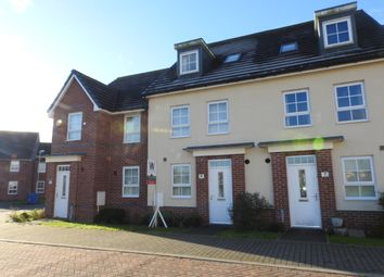 Thumbnail 4 bed town house to rent in Rose Whittle Avenue, Buckshaw Village