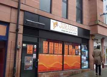Thumbnail Retail premises to let in 10 High Street, Loreburne Shopping Centre, Dumfries