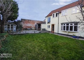 Thumbnail 4 bed cottage for sale in Main Street, Walesby, Newark, Nottinghamshire