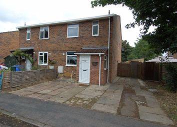 3 bed semi-detached house for sale in Osborne Close, Kidlington OX5
