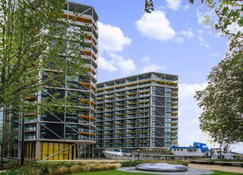Thumbnail Parking/garage to rent in Riverlight, Nine Elms