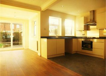 Thumbnail 3 bedroom town house to rent in Clive Grove, York