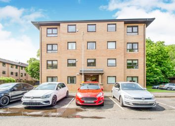 Thumbnail 1 bedroom flat for sale in Mansionhouse Gardens, Shawlands, Glasgow
