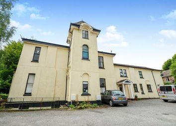 Thumbnail 1 bed flat for sale in Buckfastleigh, Devon