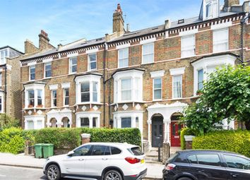Thumbnail 2 bed flat for sale in Estelle Road, London