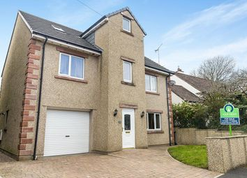 Thumbnail 5 bed detached house for sale in Kingsland Road, Millom