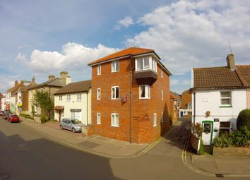Thumbnail 2 bedroom flat for sale in High Street, Aldeburgh
