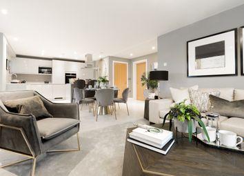 2 bed flat for sale in Penleys Grove Street, York YO31